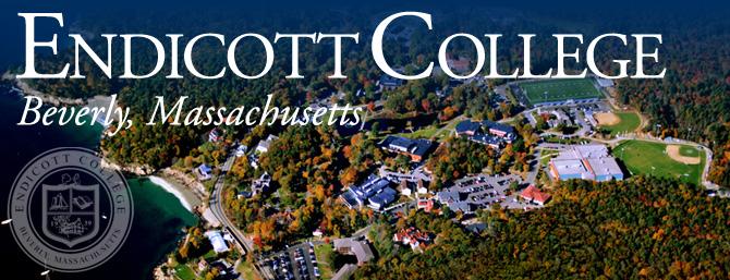 Endicott college admissions essay